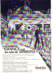 Click here to enlarge image and see more about item auc1211: French Line Ad Mar 1966