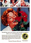 Click here to enlarge image and see more about item auc125908: FTD Ad Dec 1959