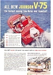 Click here to enlarge image and see more about item auc125913: Johnson 1960 Sea Horse Ad auc125913 Dec 1959