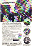 Click here to enlarge image and see more about item auc155: British Railways Ad auc155 Feb 1963