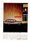 Click here to enlarge image and see more about item auc1812: 1964 Mercury Colony Park Station Wagon Ad