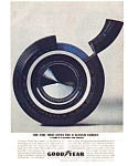 Click here to enlarge image and see more about item auc3412: Goodyear Captive Air Double Eagle Ad auc3412