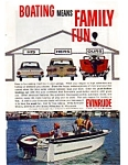 Click here to enlarge image and see more about item auc3414: Evinrude First in Outboards Ad auc3414
