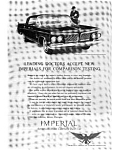 Click here to enlarge image and see more about item auc3419: Imperial Crown Southampton Ad, Mar 1962