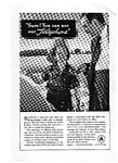 Bell Telephone Universal Service Ad auc3434 1930s