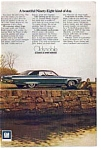 Click here to enlarge image and see more about item auc3607: 1971 Olds Ninety-Eight Ad auc3607