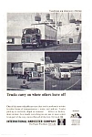 Click here to enlarge image and see more about item auc3611: International Harvester Trucklines Ad auc3611
