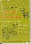 Click here to enlarge image and see more about item b0111: The Gift of the Deer, Hoover