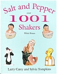 Click here to enlarge image and see more about item b0198: Salt and Pepper Over 1001 Shakers