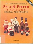 Click here to enlarge image and see more about item b0199: Encyclopedia of Salt and Peppers Figurals