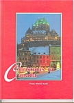 Click here to enlarge image and see more about item b0430: Christmas in Canada From World Book