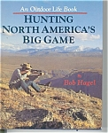 Click here to enlarge image and see more about item b0760: Hunting North America's Big Game