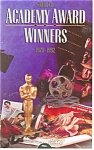 Academy Award Winners Booklet Dated 1993