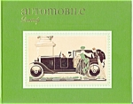 Click here to enlarge image and see more about item b0804: Automobile Quarterly Vol. 13 No.4,Chysler