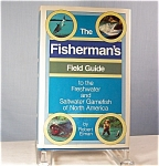 Click here to enlarge image and see more about item b0847: The Fisherman's Field Guide, Elman