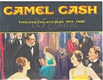Camel Cash Timeless Collectibles Catalog 1998 b0850
