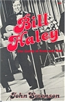 Click here to enlarge image and see more about item b1006: Bill Haley The Daddy of Rock and Roll Biography