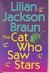Click here to enlarge image and see more about item b1236: The Cat  Who Saw Stars, Braun