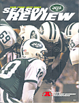 Click here to enlarge image and see more about item b1352: New York Jets 2002 Season Review