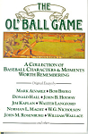 Click here to enlarge image and see more about item b1378: The Ol' Ball Game, Moments to Remember