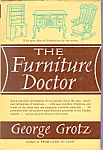 Click here to enlarge image and see more about item b1401: The Furniture Doctor, George Grotz