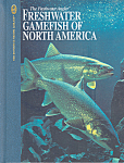 Click here to enlarge image and see more about item b1415: Freshwater Angler Freshwater Gamefish of North America