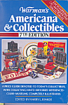 Click here to enlarge image and see more about item b1455: Warman's Americana & Collectibles 7th Edition