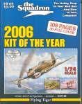 Click here to enlarge image and see more about item b2284: The Squadron  Catalog 2006 Everything Military