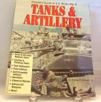 Click here to enlarge image and see more about item b2482: Guide to US World War II Tanks and Artillery Konrad