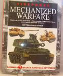 Click here to enlarge image and see more about item b2702: Firepower Mechanized Warfare Tactical Illustrationsb2702