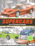 Click here to enlarge image and see more about item b2739: Supercars Richard Nicholls Paperback 2002