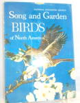 Click here to enlarge image and see more about item b2999: Song and Garden Birds North America with Records b2999