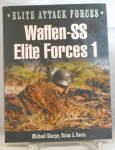 Click here to enlarge image and see more about item b3027: Waffen SS Elite Forces 1 and das Reich by Michael Sharpe b3027