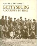 Click here to enlarge image and see more about item B3937: Gettysburg A Journey In Time B3937