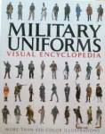 Military Uniforms Visual Encyclopedia B3987
