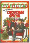 Click here to enlarge image and see more about item B4109: NEW Jef Dunham Very Special Christmas Special DVD B4109