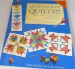 Click here to enlarge image and see more about item B4283: Quilts Quilts Quilts The Complete Guide to Quiltmaking 2nd Edition B4283