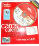 Click here to enlarge image and see more about item B4310: Create Cards and Calendars using your digital photos CD Included B4310