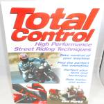 Click here to enlarge image and see more about item B4319: Total Control High Performance Street Riding Techniques Lee Parks B4319