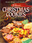 Click here to enlarge image and see more about item bc0043: Classic Christmas Cookies