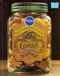 Click here to enlarge image and see more about item bc0045: Pillsbury Coockies,Cookies and More Cookbook