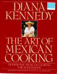 Click here to enlarge image and see more about item bc0047: The Art of Mexican Cooking