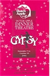 Click here to enlarge image and see more about item bk0005: Gypsy Playbill  Brianna Amberik bk0005