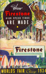 Click here to enlarge image and see more about item bk0106: How Firestone High Speed Tires Are Made