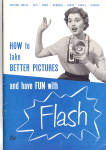 Click here to enlarge image and see more about item bk0107: How to take Better Pictures with Flash bk0107