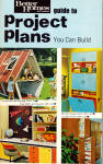 Click here to enlarge image and see more about item bk0144: Better Homes and Gardens Guide to Project Plans