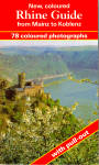 Click here to enlarge image and see more about item bk0145: New Coloured Rhine Guide from Mainz to Kblenz Booklet bk0145