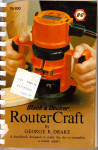 Click here to enlarge image and see more about item bk0147: Router Craft by George R. Drake