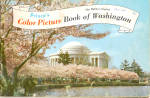 Click here to enlarge image and see more about item bk0162: Prince s Color Picture Book of Washington DC bk0162