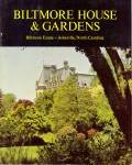 Click here to enlarge image and see more about item bk0163: Biltmore House and Gardens Booklet bk0163